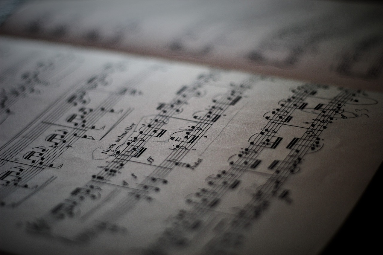 en edicion de partituras somos editores musicales